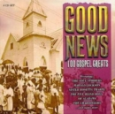 Good News: 100 Gospel Greats - CD