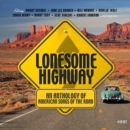 Lonesome Highway: An Anthology of American Songs of the Road - CD