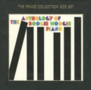 The Anthology of Boogie Woogie Piano - CD