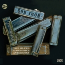 Gob Iron: The Blues Harmonica Anthology - CD