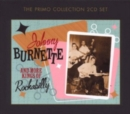 Johnny Burnette and More Kings of Rockabilly - CD