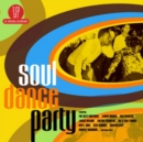 Soul Dance Party: The Absolutely Essential Collection - CD