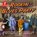 Rockin' Blues Party - CD