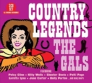 Country Legends: The Gals - CD