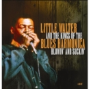 Little Walter and the Kings of the Blues Harmonica: Blowin' and Suckin' - CD