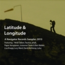 Latitude & Longitude: A Navigator Records Sampler, 2013 - CD