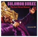 The Last Great Concert - CD