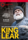 King Lear: Shakespeare's Globe - DVD
