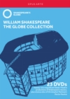 The Globe Collection - DVD