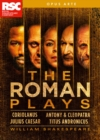 The Roman Plays - Blu-ray