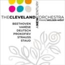 The Cleveland Orchestra: A New Century - CD