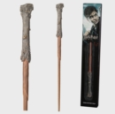 HP - Harry Potter Wand (Window Box) - Book