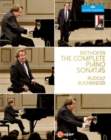 Beethoven: The Complete Piano Sonatas - Blu-ray