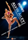 Alvin Ailey American Dance Theater: Lincoln Center - DVD