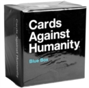 Cards Against Humanity Blue Box Expansion - Book