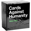 Cards Against Humanity Green Box Expansion - Book