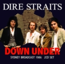 Down Under: Sydney Broadcast 1986 - CD
