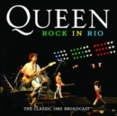 Rock in Rio: The Classic 1985 Broadcast - CD