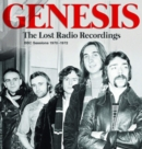 The Lost Radio Recordings: BBC Sessions 1970-1972 - CD
