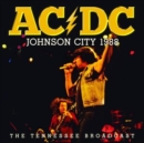 Johnson City 1988: The Tennessee Broadcast - CD
