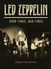 Led Zeppelin: Good Times, Bad Times - DVD