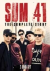Sum 41: The Complete Story - DVD