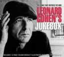 Leonard Cohen's Jukebox: The Songs That Inspired the Man - CD