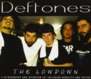 The Lowdown - CD