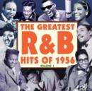 The Greatest R&B Hits of 1956 - CD