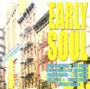 Early Soul - CD