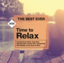 The Best Ever Time to Relax - CD