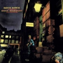 The Rise and Fall of Ziggy Stardust and the Spiders from Mars - CD