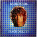 David Bowie Aka Space Oddity - CD