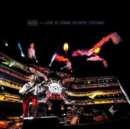 Live at Rome Olympic Stadium - CD