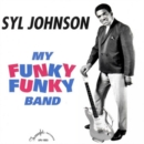 My Funky Funky Band - Vinyl