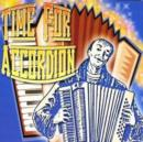 Time for Accordion - CD