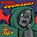 Operation Doomsday - CD