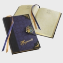 HP - Hogwarts Journal (lined notebook) - Book