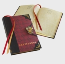 HP - Gryffindor Journal (lined notebook) - Book