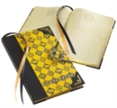 HP - Hufflepuff Journal (lined notebook) - Book