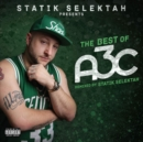 Statik Selektah Presents: The Best of A3C: Remixed By Statik Selektah - CD