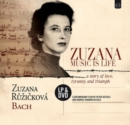 Zuzana: Music Is Life: A Story of Love, Tyranny and Triumph - Vinyl