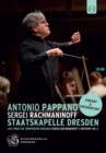 Antonio Pappano Plays and Explains Rachmaninov's Symphony No. 2 - DVD