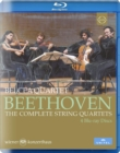 Belcea Quartet: Beethoven - The Complete String Quartets - Blu-ray