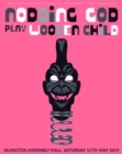 Play Wooden Child - CD