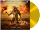 The End of Chaos - Vinyl