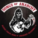 Songs of Anarchy: Music from Sons of Anarchy Seasons 1-4 - CD