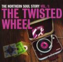 Golden Age of Northern Soul, The - The Twisted Wheel - CD