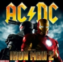 Iron Man 2 - CD
