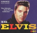 The Real Elvis - CD
